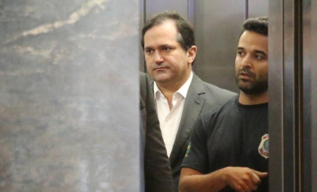 Justiça manda soltar Edson Albertassi