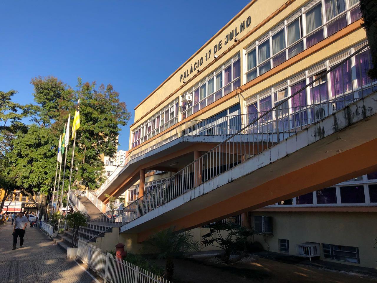 MP recomenda compra de teste rápido em Volta Redonda