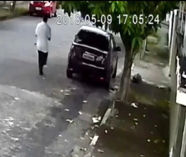 VR: Onda de assaltos em casas assusta moradores de bairros nobres