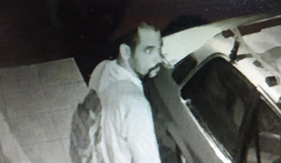 Dupla é presa suspeita de roubos e furtos de veículos em V. Redonda