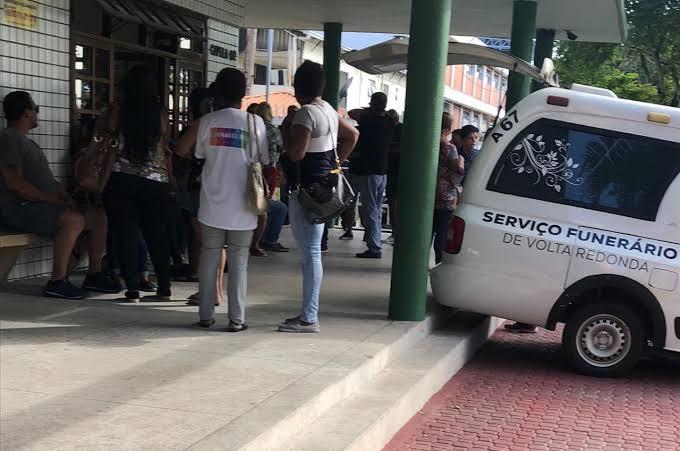 Idoso tem veículo furtado durante velório em Volta Redonda