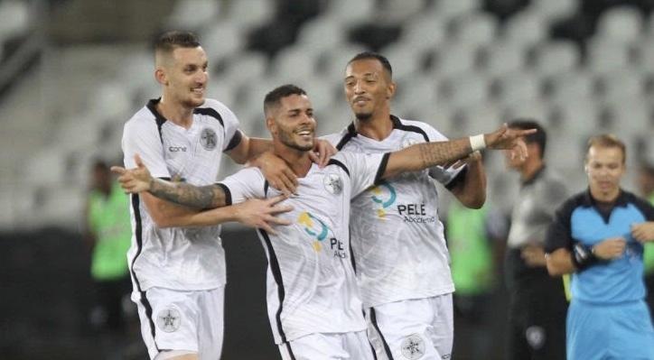 Resende se classifica e pega Vasco na semifinal da Taça Guanabara ... a052be4d544a9
