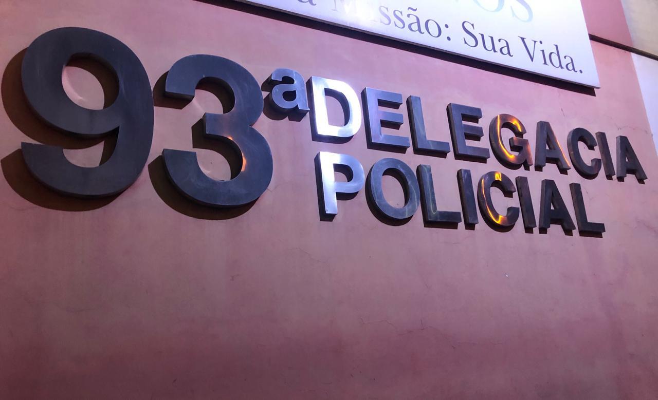 Homem é preso suspeito de estuprar menina de 12 anos em V. Redonda
