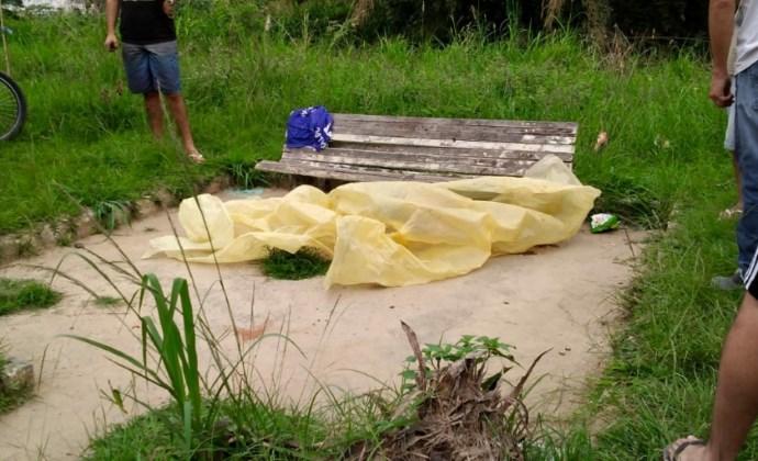 Homem é morto em Barra Mansa