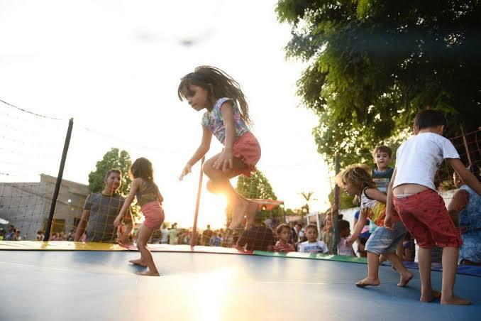 Festival da Criança acontecerá na Arena Esportiva de Volta Redonda