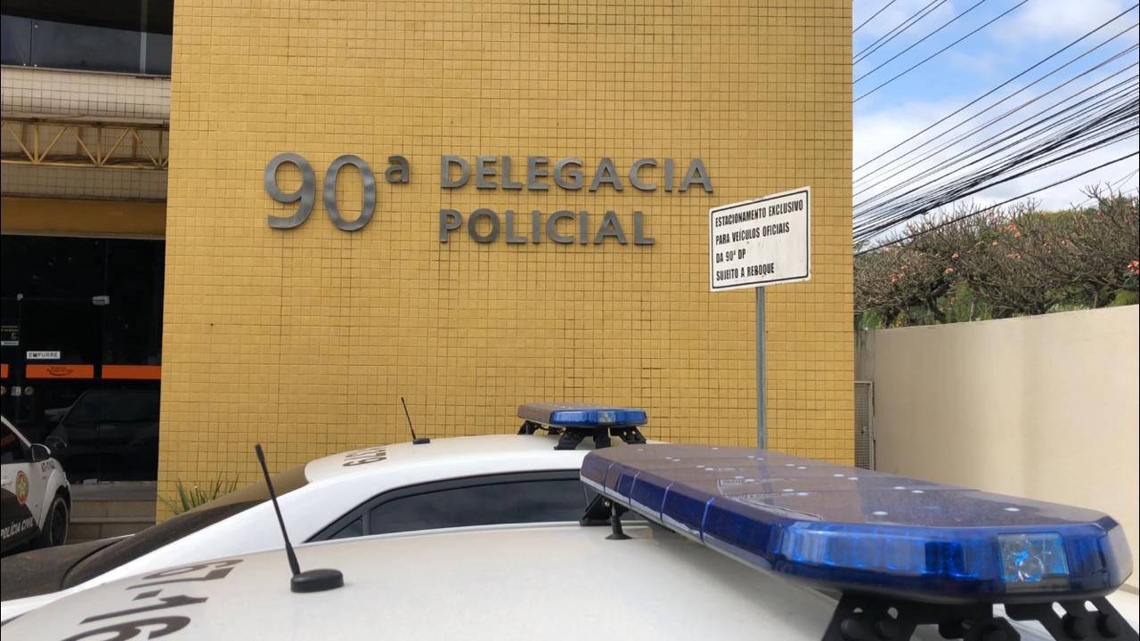 Loja Casa & Video é assaltada em Barra Mansa