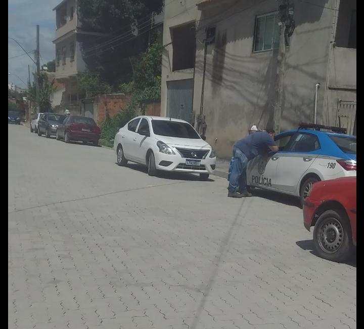 Homem é morto a facada em Volta Redonda