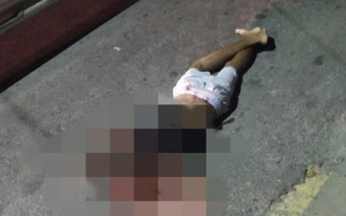 Rapaz de 16 anos é executado a tiros em Barra Mansa