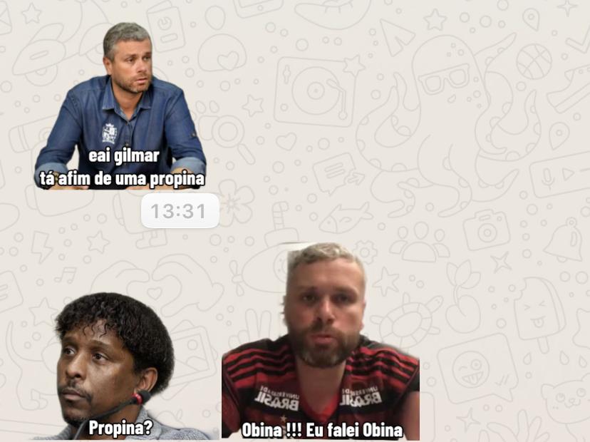 Operação contra Rodrigo Drable gera chuva de memes; veja os melhores