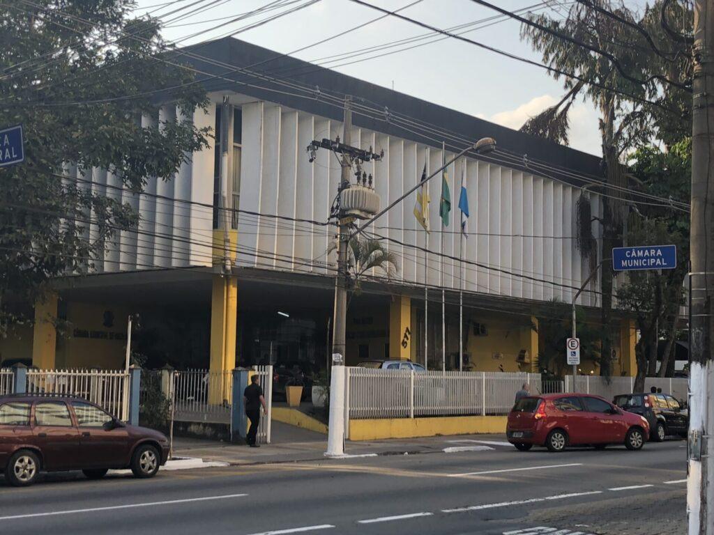 Confira os vereadores mais cotados para a presidência da Câmara de VR