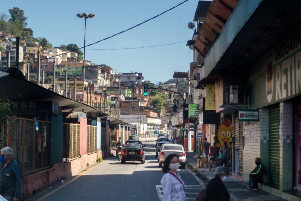 Elevatória do Saae fica sem energia e deixa nove bairros sem abastecimento