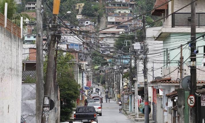 Angra tem traficantes infiltrados na eleição, diz levantamento