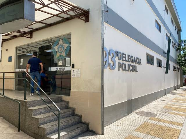 Acusado de feminicídio é preso em Volta Redonda