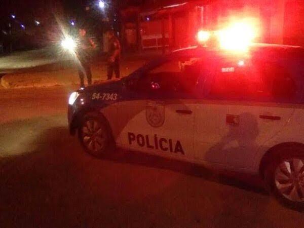 Gerente do tráfico de drogas em Volta Redonda é preso pela PM