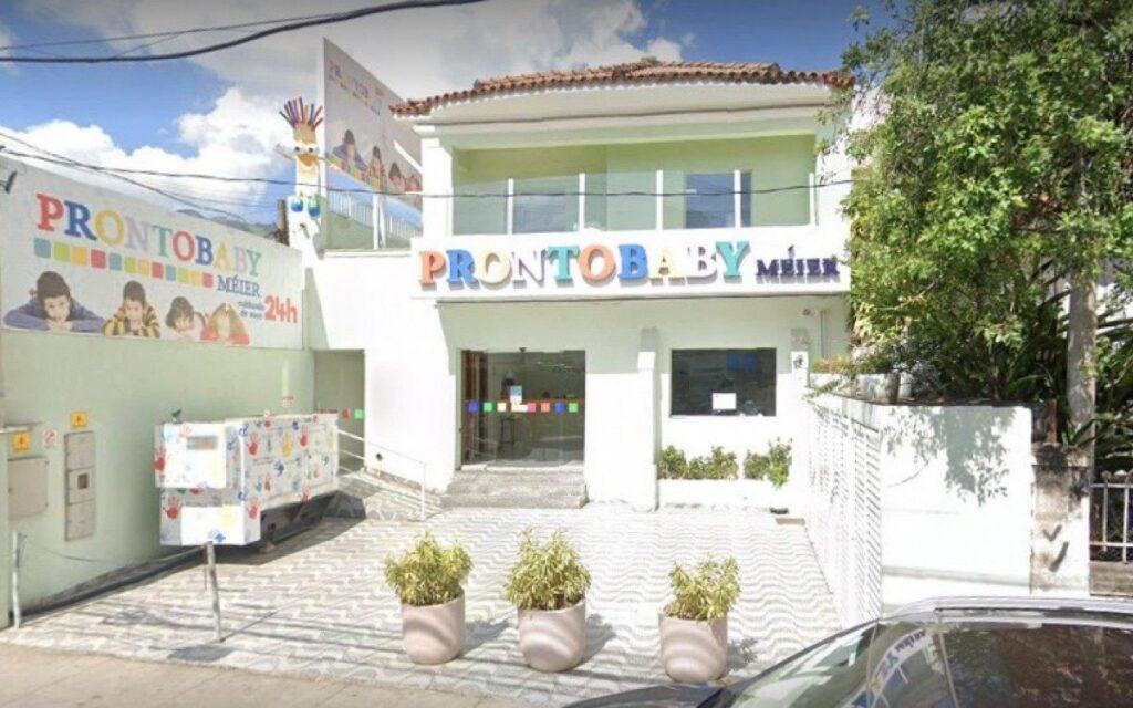 Pediatra é afastado suspeito de abusar de menina no Rio