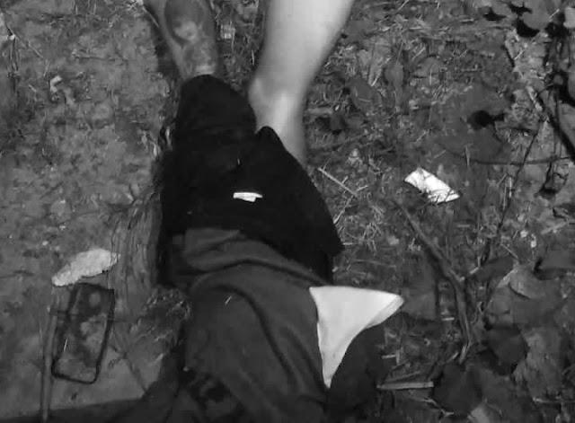 Identificado jovem encontrado morto em Volta Redonda